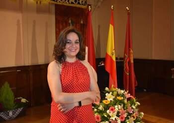 Gema María García del Castillo es la Dulcinea 2021