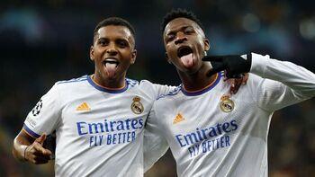 El Real Madrid ajusta cuentas con el Shakhtar