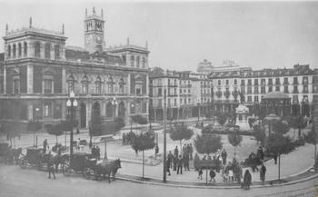 Las primeras concejalas de Valladolid: año 1928