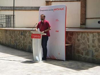 El PSOE exige al PP «pedir perdón» por alarmar en pandemia