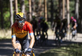 Mikel Landa estará en la Vuelta a Burgos