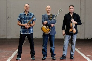 Celtas Cortos tocará el 16 de agosto en Villablino