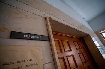 El juicio se desarrollará en la Sección Segunda de la Audiencia Provincial.