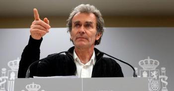 Los hosteleros de Valladolid piden la dimisión de Simón