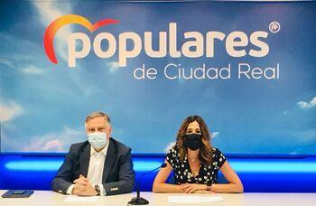 Romero y Cañizares aseguran que Pedro Sánchez es pasado