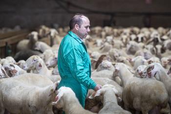 «Queremos un 2050 con agricultura y ganadería familiar»