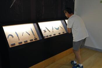 Museo de la Cuchillería y FAPE firman un convenio