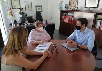 El PP de Talavera agradece la labor realizada por Cruz Roja