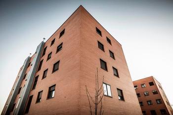 Soria tiene el parque inmobiliario de menor valor