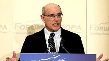 Rafael Bengoa estará en los Encuentros de Verano de la UVa