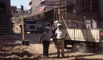 Un nuevo vídeo documenta la construcción de la Caja Rural