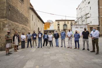 Vecinos y comercios piden tener voz sobre 'Calles abiertas'