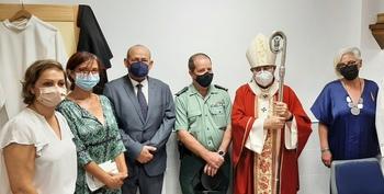Nueva luz para la iglesia de Purísima Concepción de Ontígola