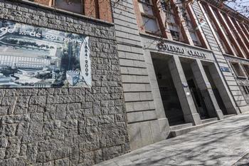 Ponen en cuarentena aulas en seis colegios de Segovia