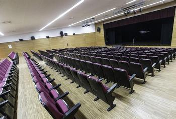 El Cineclub, listo para cuando se permita un «aforo mínimo»