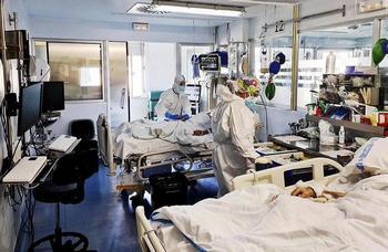 El hospital de Segovia se queda con la mitad de quirófanos