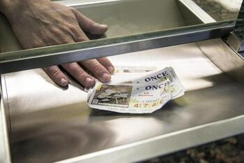 El Sorteo de la ONCE deja en Cuenca un millón de euros