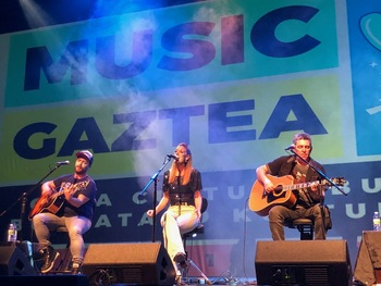 Navarra Music Gaztea te acerca la producción musical
