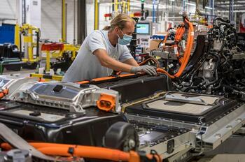 La industria regional facturó un 12,6% más en junio