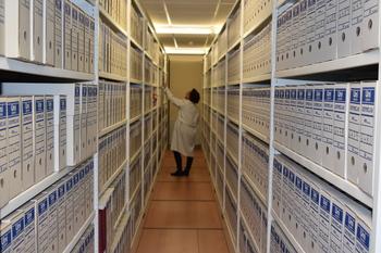 La Diputación convoca una nueva plaza de archivero