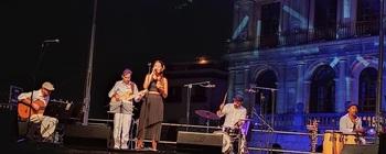 Finaliza la quinta edición de Músicas del Mundo de Toledo