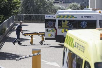 Otra muerte por covid en Burgos en una jornada con 240 casos