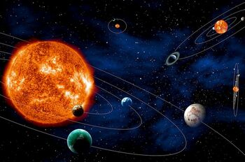 ¿Y si no estamos solos en el Universo?