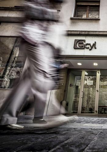 El paro sube en Soria un 21,95% en el último trimestre