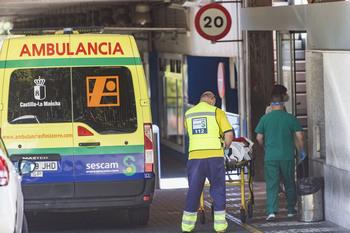 Toledo tiene la cifra más baja de hospitalizados en 11 meses