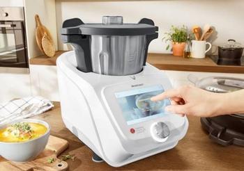 Lidl retirará su robot de cocina por plagiar a Thermomix