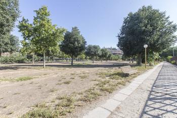El recinto ferial de Safont dependerá del trazado del AVE