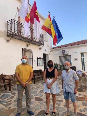 El PP pide la 'devolución' del albergue de Robledo del Mazo