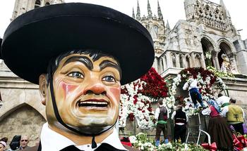 Habrá ofrenda floral el domingo 27 y alfombra en la Catedral