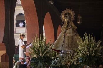El PP pide un plan estatal para el Camino de Guadalupe
