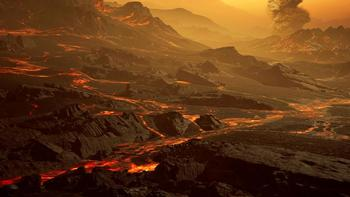 Un nuevo exoplaneta podría ser la piedra Rosetta para estudiar sus atmósferas.