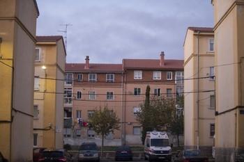 Mejoras en 30 de viviendas, en la primera actuación del ARU