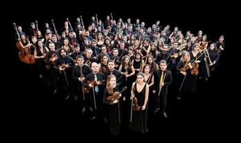 La Jonde ofrecerá un concierto en Ávila el próximo martes