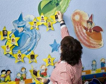 El Consistorio abre el plazo para pedir Escuela Infantil