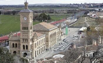 Restablecido el servicio de tren Avant entre Toledo y Madrid