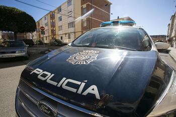 La Policía detiene al autor de siete robos con violencia