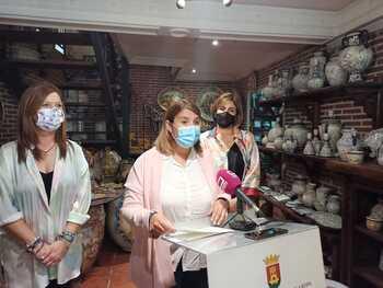 Se abre otra línea de ayudas de la Junta al sector artesano
