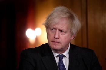 Londres se desdice sobre la mortalidad de la cepa británica