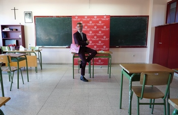 Escuelas Católicas exige más fondos para las medidas covid