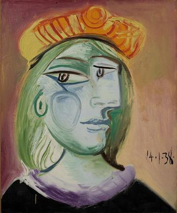 Sotheby's subastará once Picassos por 85 millones de euros