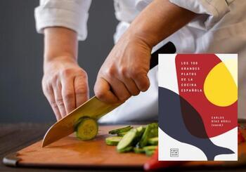 Las 100 grandes recetas de la cocina de España
