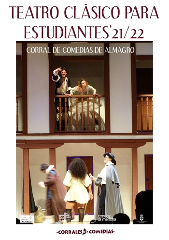Arrancan las jornadas de teatro clásico para estudiantes