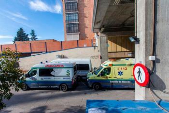 28 fallecidos en un día en CLM y 1.409 contagios
