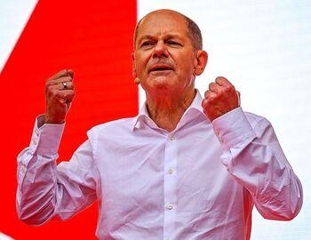 Los partidos alemanes queman sus últimos cartuchos