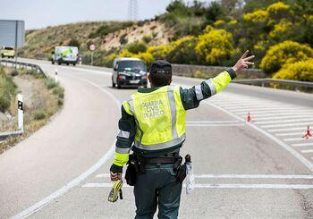 Tráfico vigila las carreteras con más de 40 radares