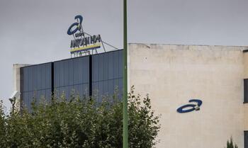 Antolín alcanza unas ventas de 2.116 millones, un 36% más